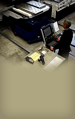 image Fast response to the customer's production needs