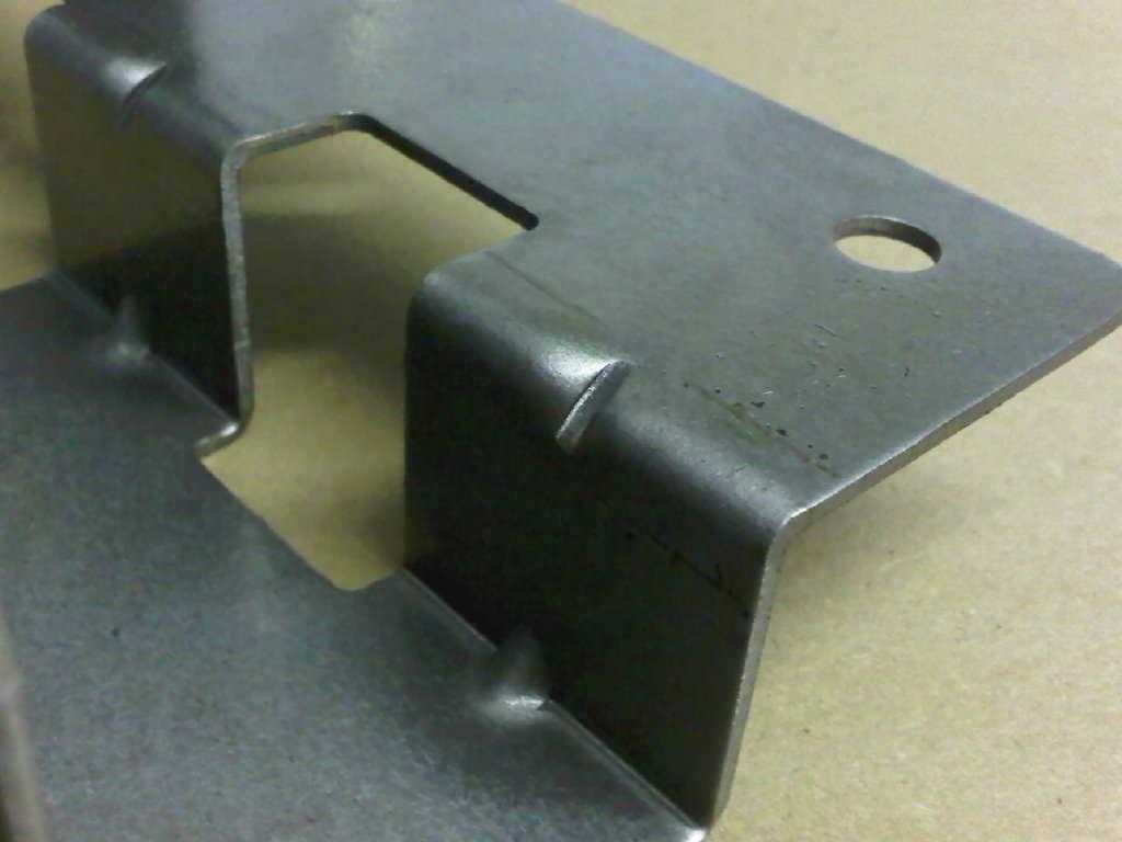 A Look On Sheet Metal Bending Machines