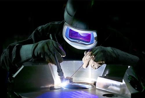 anteprima - saldatura mig alluminio