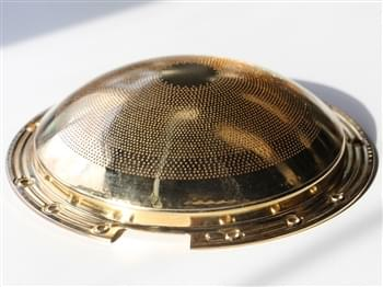 boiler-flame-diffuser-plate