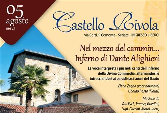 Concert in Villa - Villa Rivola