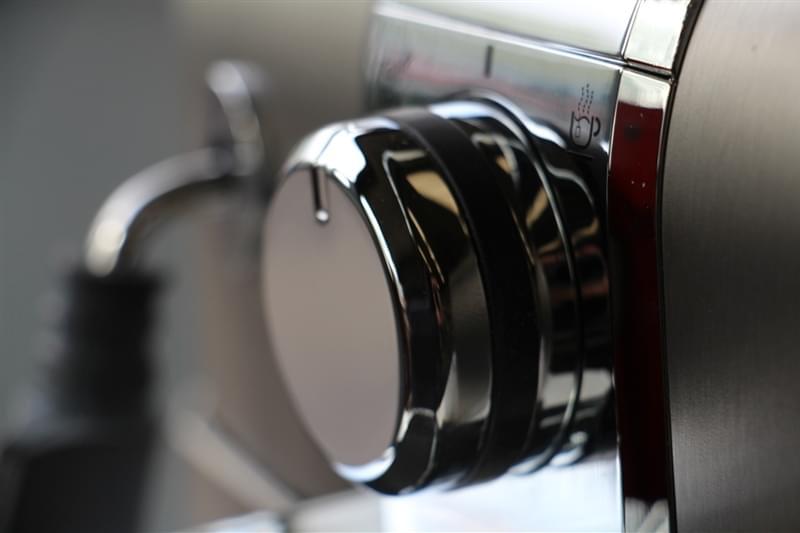 Espresso coffee machine 5