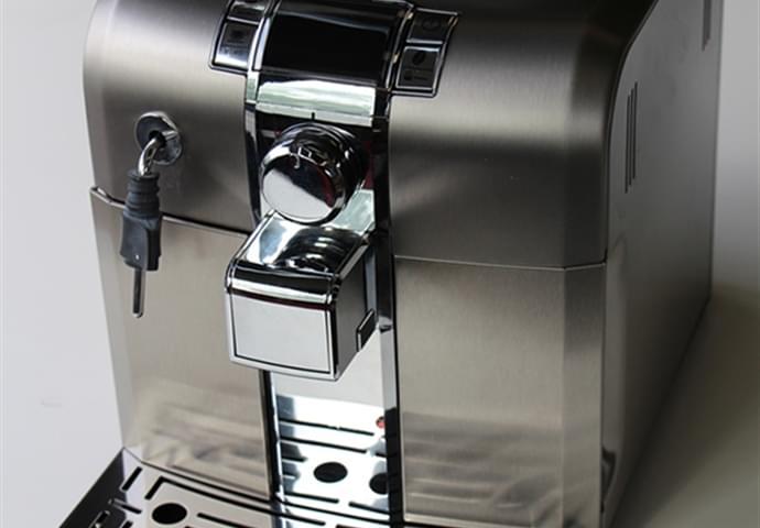 Espresso coffee machine 7
