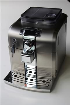 Espresso coffee machine 7