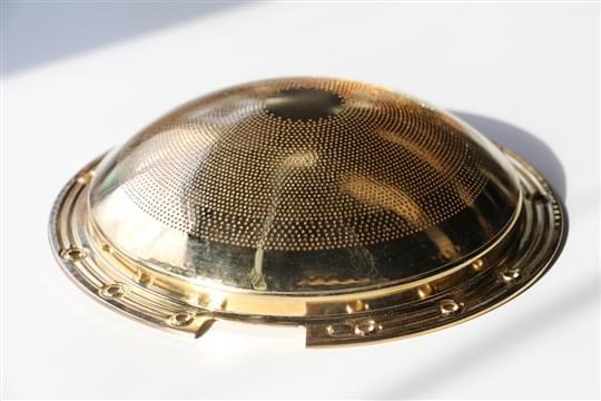 Gas Diffuser plate 3