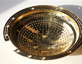 Gas Diffuser plate 4