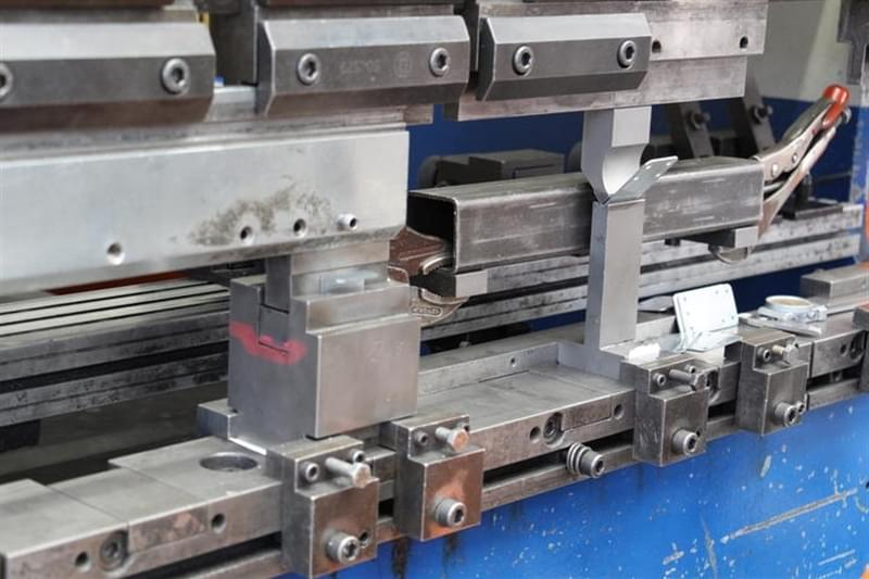 iron-bending