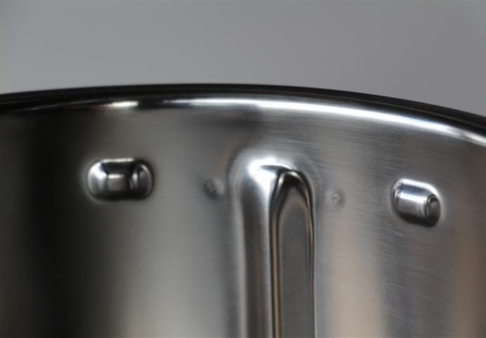 Kitchen robot bowl 1