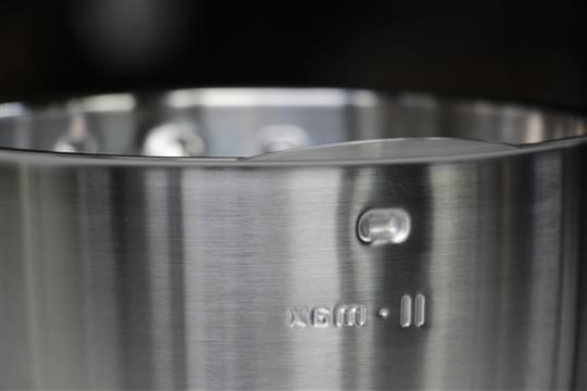 Kitchen robot bowl 6