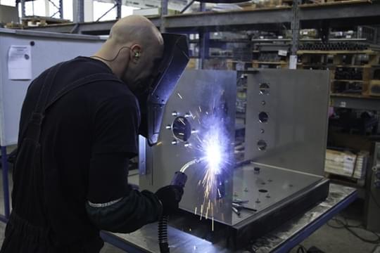 Metal Welding 2