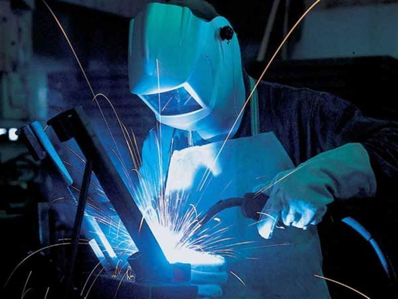 MIG welding: 5 tips for perfect results