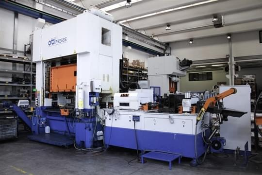 Minifaber machinery 5