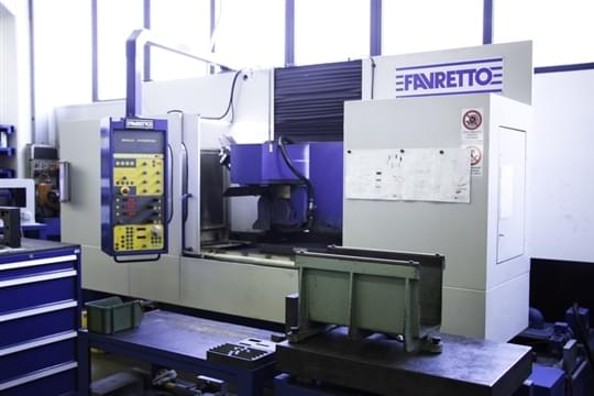 Minifaber machinery 7