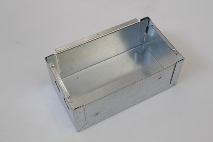 bending stainless steel sheet
