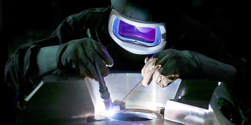principale - saldatura mig alluminio