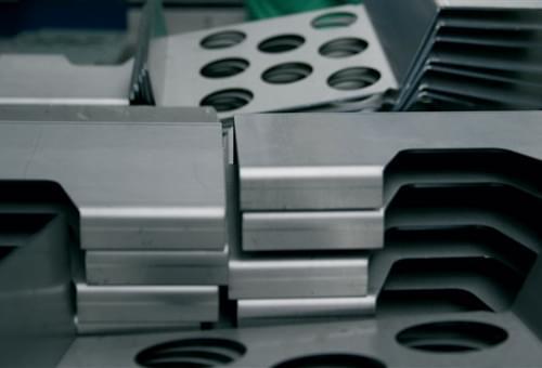 Sheet metal CNC punching: guide for aspiring professional