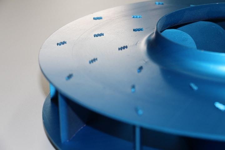 Metal surface treatment improves sheet metal performance