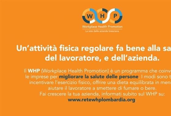 WHP Program